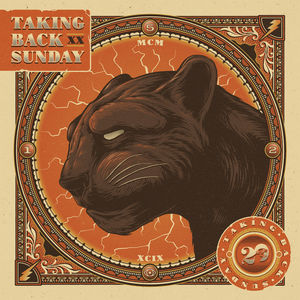 Twenty , Taking Back Sunday