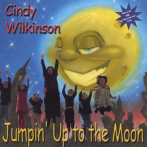 Jumpin' Up to the Moon