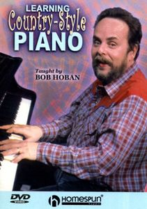 Learning Country-Style Piano
