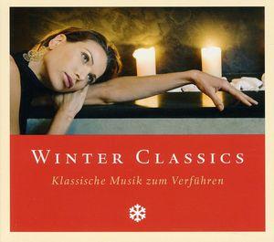 Winter Classics: Sensual Classics /  Various