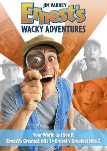 Ernest Wacky Adventures