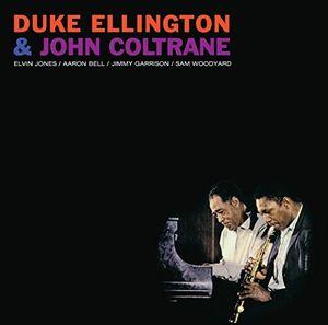 Duke Ellington & John Coltrane + 4 Bonus Tracks [Import]