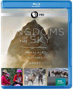 Kingdoms Of The Sky