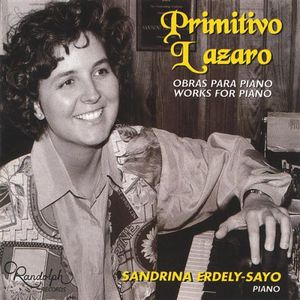 Primitivo Lazaro