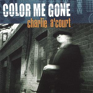 Color Me Gone