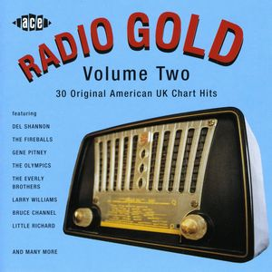 Radio Gold 2 /  Various [Import]