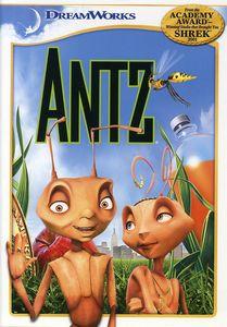 Antz & Signature Selection