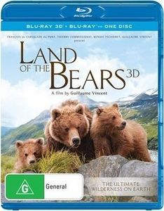 Land Of The Bears [Import]