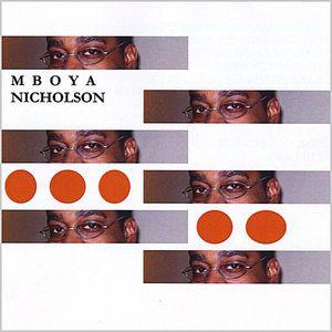 Mboya Nicholson