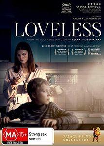 Loveless [Import]