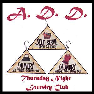Thursday Night Laundry Club