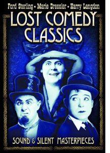 Lost Comedy Classics