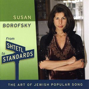 From Shtetl to Standards