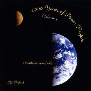 1000 Years of Peace Project 1