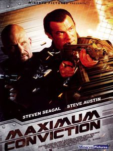 Maximum Conviction [Import]