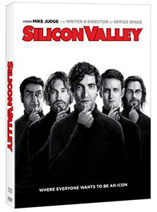 Silicon Valley: The Complete First Season
