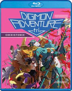 Digimon Adventure tri.: Coexistence