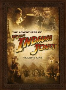 The Adventures of Young Indiana Jones: Volume One