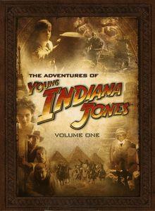 The Adventures of Young Indiana Jones: Volume One