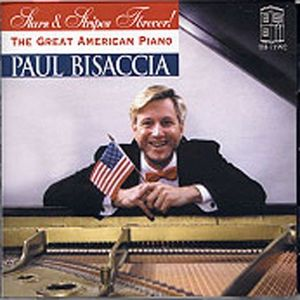 Stars & Stripes Forever! the Great American Piano