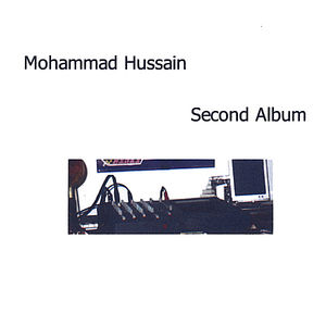 Second Album