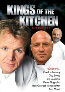 Kings of the Kitchen