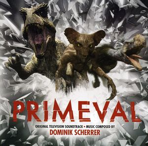 Primeval (Original Soundtrack)