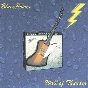 Wall of Thunder