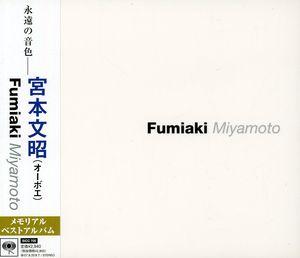 Fumiaki Miyamoto [Import]