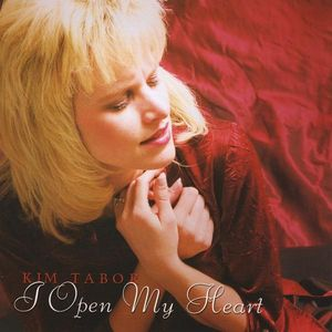 I Open My Heart