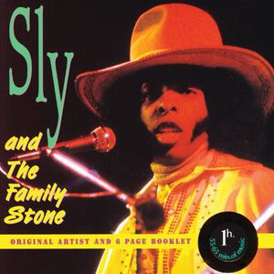 Sly & the Family Stone