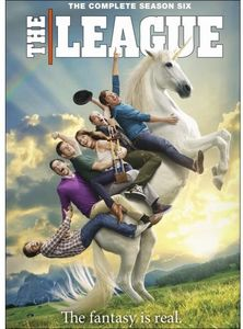 The League: The Complete Season Six