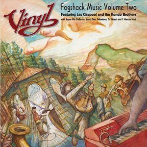Fogshack Music Volume 2