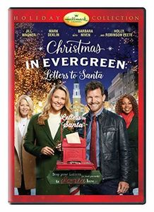Christmas in Evergreen: Letters to Santa