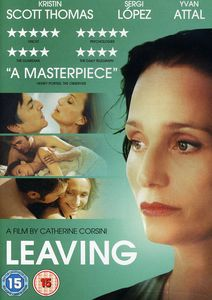 Leaving [Import]