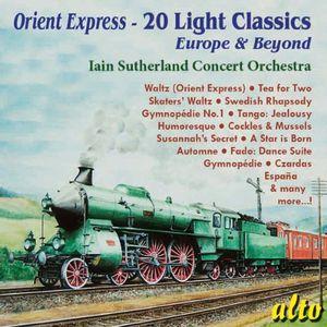 Orient Express-20 Light Classics