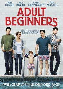 Adult Beginners