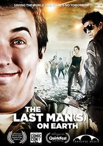 Last Man(S) on Earth the