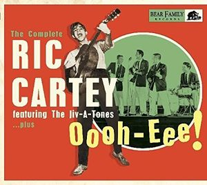 Oooh-eee: The Complete Ric Cartey