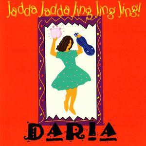 Jadda Jadda Jing Jing Jing!