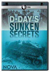 Nova: D-Day's Sunken Secrets