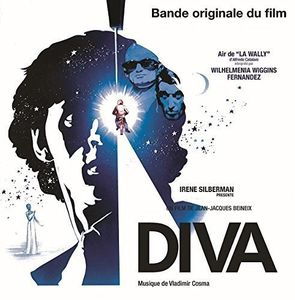 Diva (Original Soundtrack) [Import]