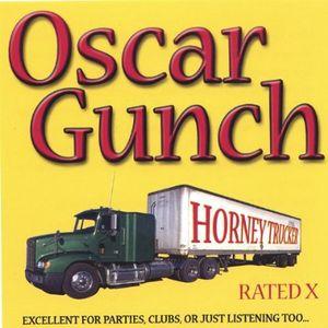 Horney Trucker