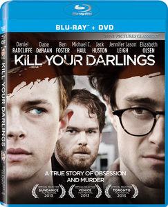 Kill Your Darlings