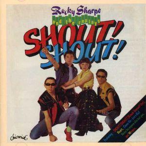 Shout! Shout! [Import]