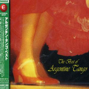 Argentina Tango: Best 25 [Import]
