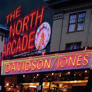 North Arcade