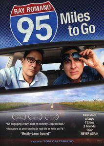 Rasy Romano: 95 Miles to Go