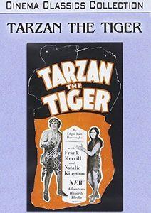 Tarzan the Tiger