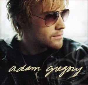 Adam Gregory [Import]
